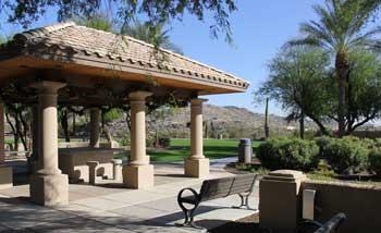 Private Park in Diamond Ridge 2