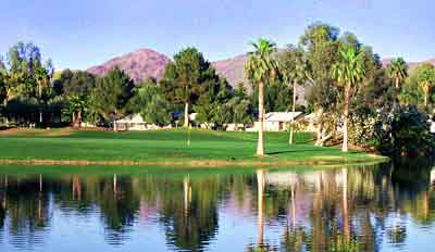 Ahwatukee Homes for Sale with Mountain Views