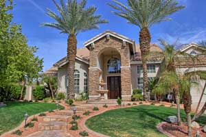 One of the many types of Ahwatukee Homes for Sale