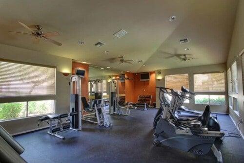 Ahwatukee Portofino Fitness Center