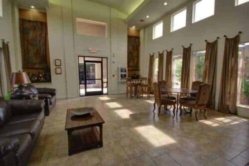 Ahwatukee San Simeon Community Center - View 1